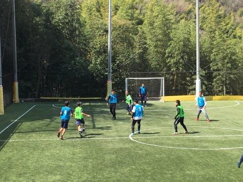 ゆるUNO 3/20(金・祝) at UNOフットボールファーム_a0059812_02002166.jpg