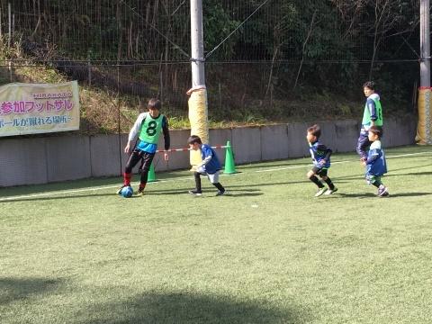 ゆるUNO 3/21(土) at UNOフットボールファーム_a0059812_17295888.jpg