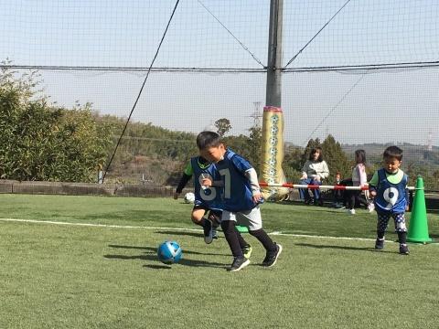 ゆるUNO 3/21(土) at UNOフットボールファーム_a0059812_17300286.jpg