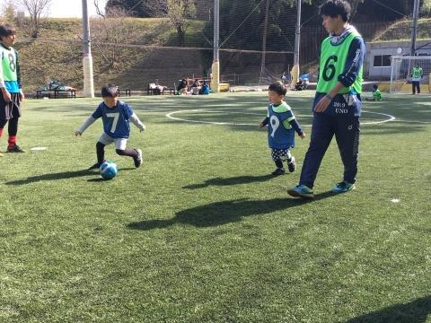 ゆるUNO 3/21(土) at UNOフットボールファーム_a0059812_17300579.jpg