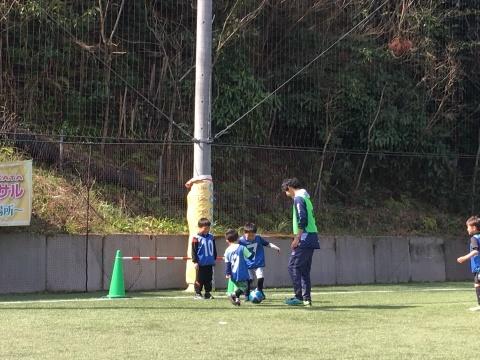 ゆるUNO 3/21(土) at UNOフットボールファーム_a0059812_17300873.jpg