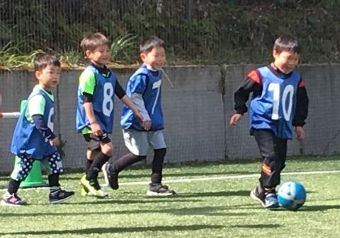 ゆるUNO 3/21(土) at UNOフットボールファーム_a0059812_17301279.jpg