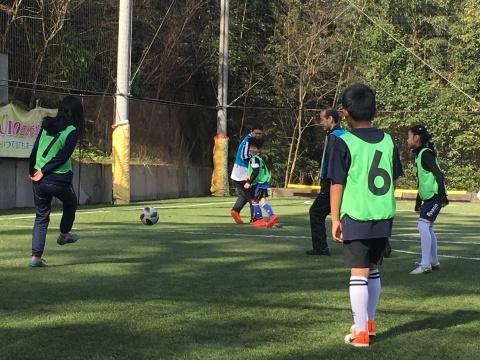 ゆるUNO 3/21(土) at UNOフットボールファーム_a0059812_17304513.jpg