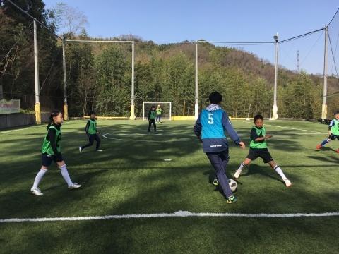 ゆるUNO 3/21(土) at UNOフットボールファーム_a0059812_17305293.jpg