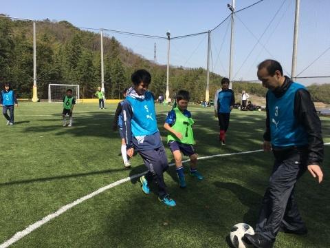 ゆるUNO 3/21(土) at UNOフットボールファーム_a0059812_17312245.jpg