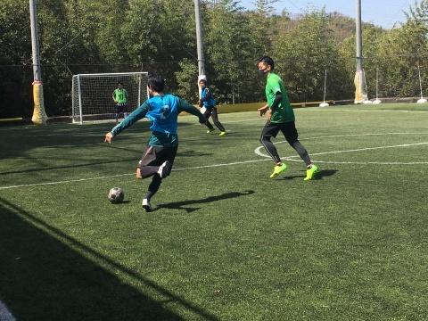 ゆるUNO 3/21(土) at UNOフットボールファーム_a0059812_17333084.jpg