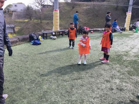 ゆるUNO 3/22(日) at UNOフットボールファーム_a0059812_17470792.jpg