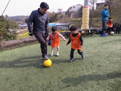 ゆるUNO 3/22(日) at UNOフットボールファーム_a0059812_17472475.jpg