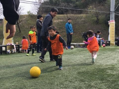 ゆるUNO 3/22(日) at UNOフットボールファーム_a0059812_17472997.jpg