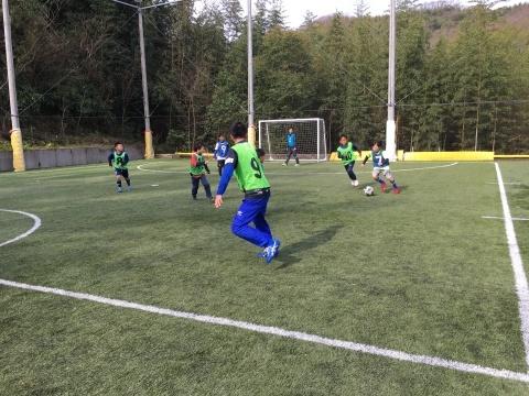 ゆるUNO 3/22(日) at UNOフットボールファーム_a0059812_17482199.jpg