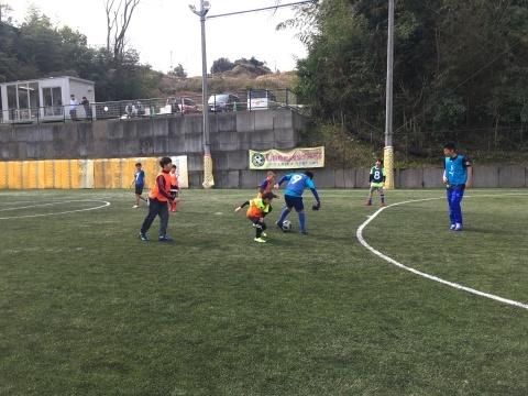 ゆるUNO 3/22(日) at UNOフットボールファーム_a0059812_17485208.jpg