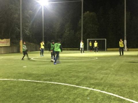 UNO 3/23(月) at UNOフットボールファーム_a0059812_18200051.jpg
