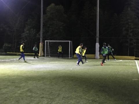 UNO 3/23(月) at UNOフットボールファーム_a0059812_18203837.jpg