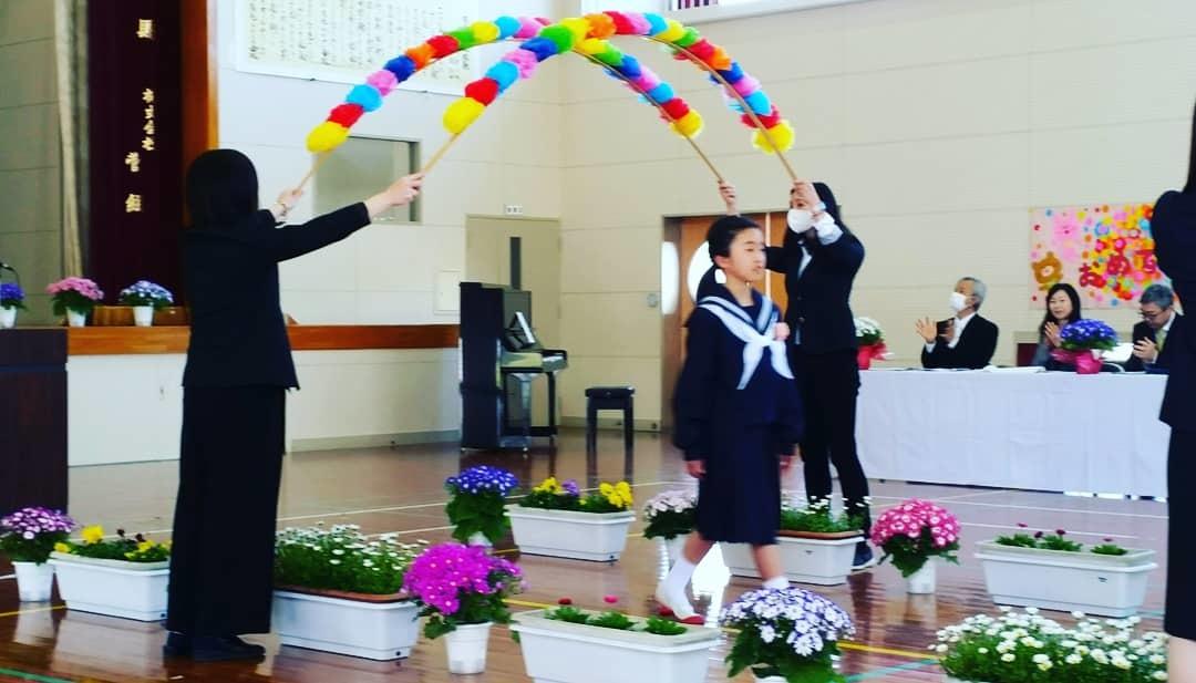 小学校卒業_f0208315_20381412.jpg