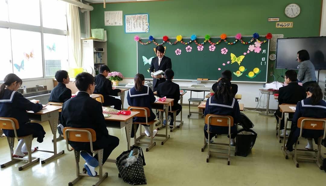 小学校卒業_f0208315_20383486.jpg