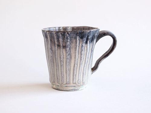 梅本勇さんのカップ類。_a0026127_18081022.jpg