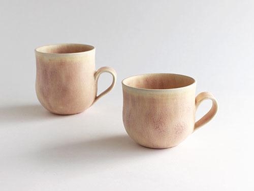 梅本勇さんのカップ類。_a0026127_18081877.jpg