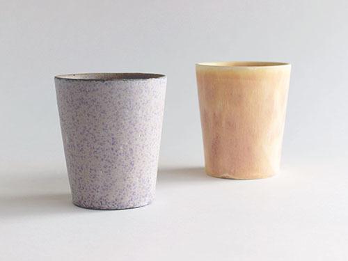 梅本勇さんのカップ類。_a0026127_18091610.jpg