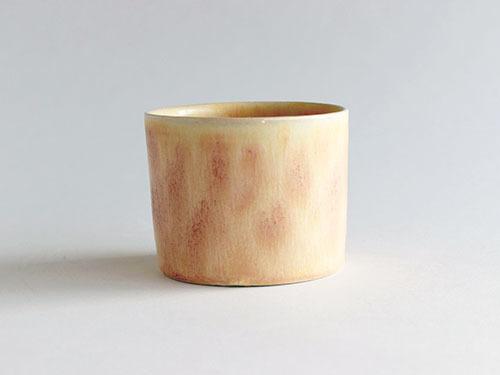 梅本勇さんのカップ類。_a0026127_18120074.jpg