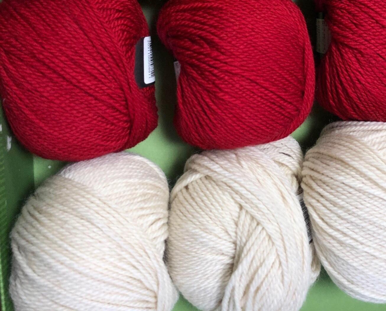 手編み用毛糸で織る  2_a0074130_14215382.jpeg