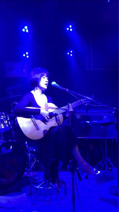 大阪・松原市 ブリブラ公演 @ live&bar K\'s 2★Liveレポート_d0168331_17561767.jpg