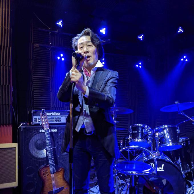 大阪・松原市 ブリブラ公演 @ live&bar K\'s 2★Liveレポート_d0168331_18041079.jpg