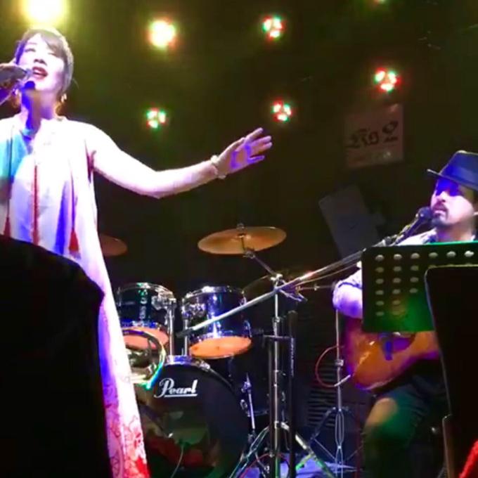 大阪・松原市 ブリブラ公演 @ live&bar K\'s 2★Liveレポート_d0168331_18191222.jpg