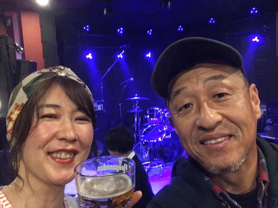 大阪・松原市 ブリブラ公演 @ live&bar K\'s 2★Liveレポート_d0168331_18383123.jpg