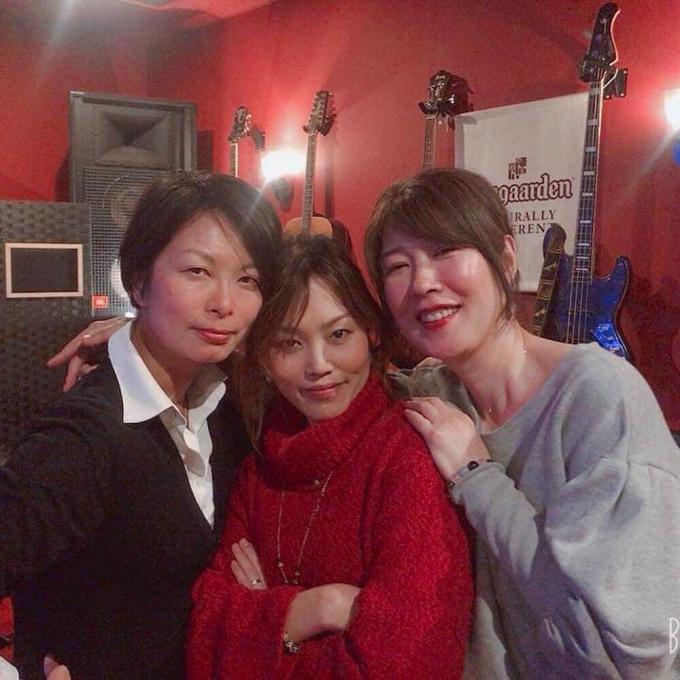 大阪・松原市 ブリブラ公演 @ live&bar K\'s 2★Liveレポート_d0168331_18392554.jpg