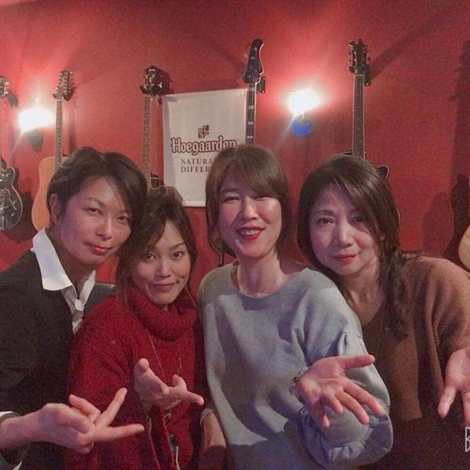 大阪・松原市 ブリブラ公演 @ live&bar K\'s 2★Liveレポート_d0168331_18520379.jpg