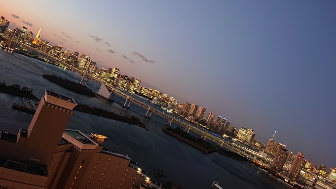 The Grill on 30th の 夜景 ......._e0416252_20270036.jpg