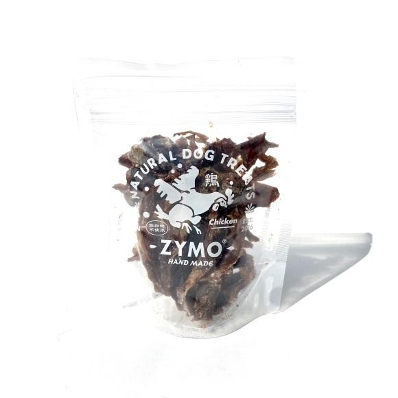 ZYMO  ザイモ 鶏砂肝ジャーキー_d0217958_12063479.jpeg