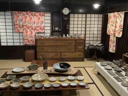 府川和泉・春の陶展 2020〜1_d0336460_16332451.jpeg