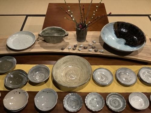 府川和泉・春の陶展 2020〜1_d0336460_16482835.jpeg