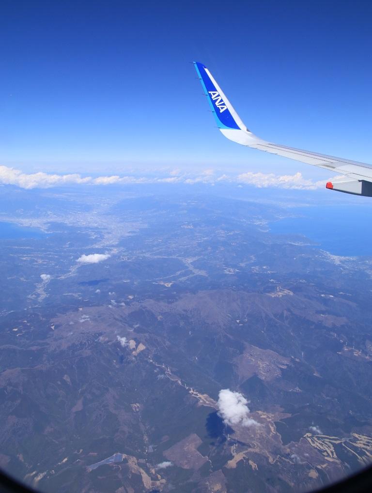 NH22便 羽田へ (用事があり)3月11日_d0202264_10515226.jpg