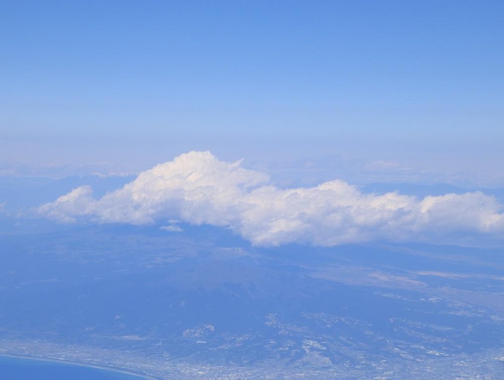 NH22便 羽田へ (用事があり)3月11日_d0202264_1052485.jpg