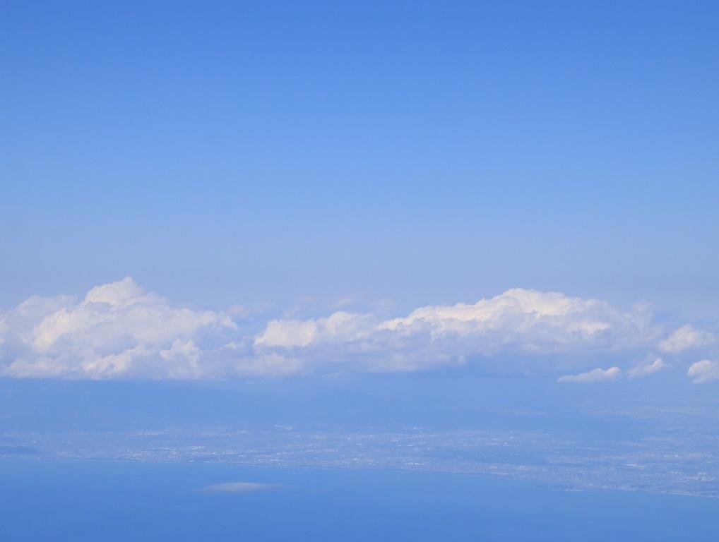 NH22便 羽田へ (用事があり)3月11日_d0202264_10542836.jpg