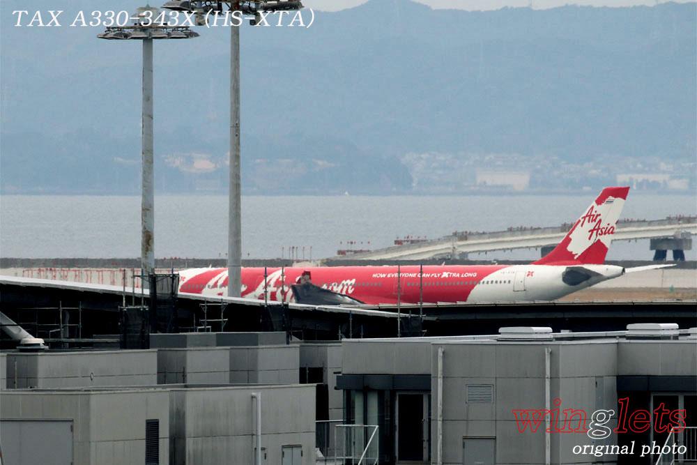 '20年 関西空港レポート ・・・ TAX/HS-XTA_f0352866_2261072.jpg
