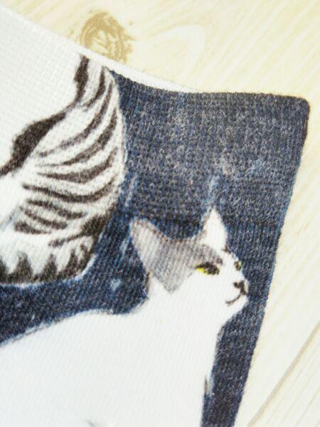 猫ちゃんソックス_d0345667_15465025.jpg