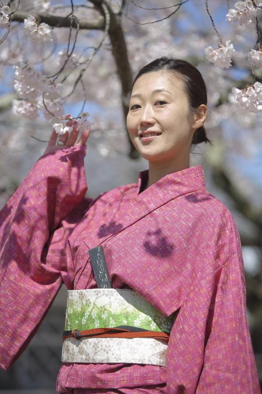 嘉明桜とくノ一_c0196076_08125090.jpg