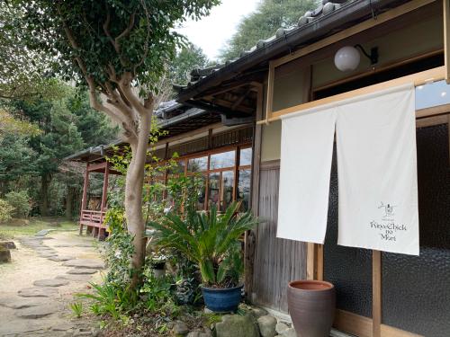 奈良ランチ☆アシメントリースカートコーデ_a0142778_01162903.jpg
