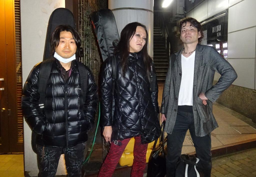 昨日は新宿ライブフリーク、世界規模C-SHOCKのさなか、ありがとうございました~_d0061678_12152548.jpg