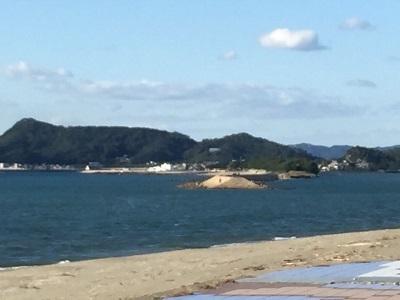 海の上の道 de ひゃっほぉ~ぅ~!!!_e0123286_18272196.jpg