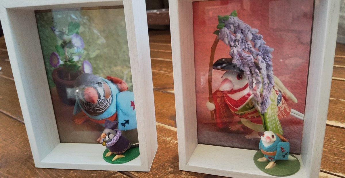 関西つうしん【鳥展 vol.10】堀智美さん作品紹介。通販、オーダーも受付中です!_d0322493_00114842.jpg