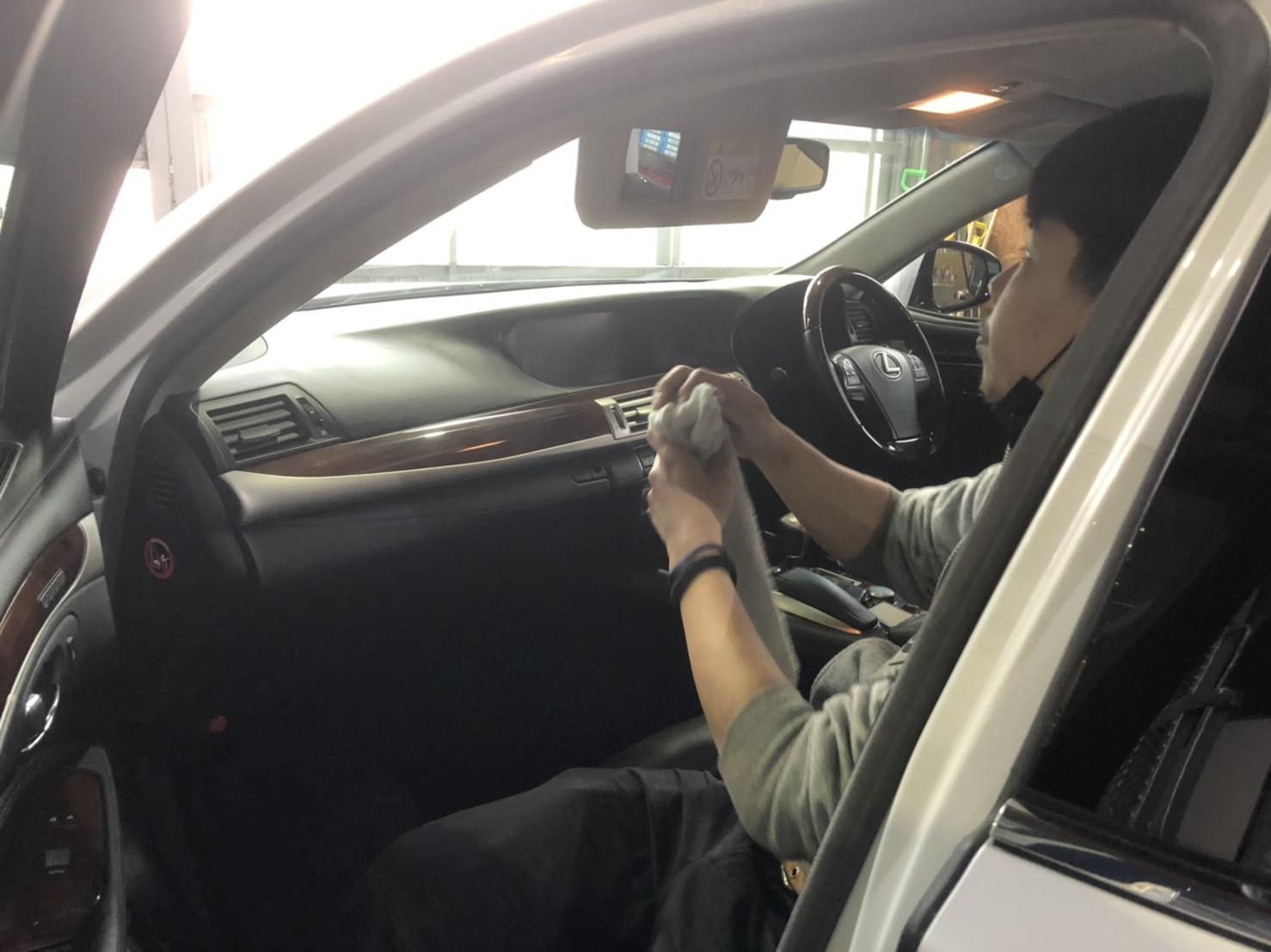 3月27日(金)TOMMYBASEブログ☆S様タントご成約!スバル限定車♪レクサス♪自社ローン全国対応!_b0127002_16274190.jpg
