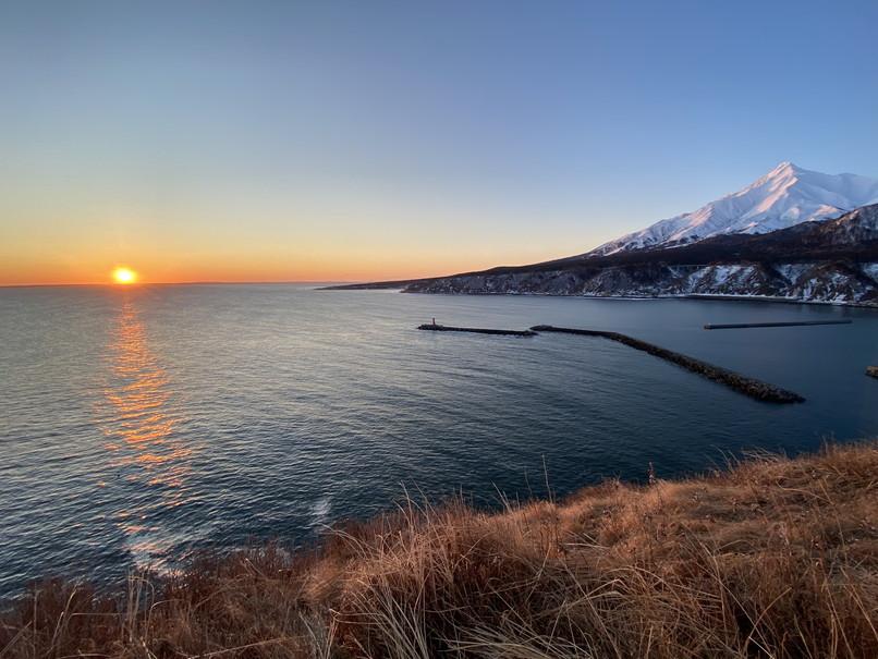 """2020年3月『利尻の五日間』 March 2020 \""""Five Days in Rishiri\""""_c0219616_12234505.jpg"""