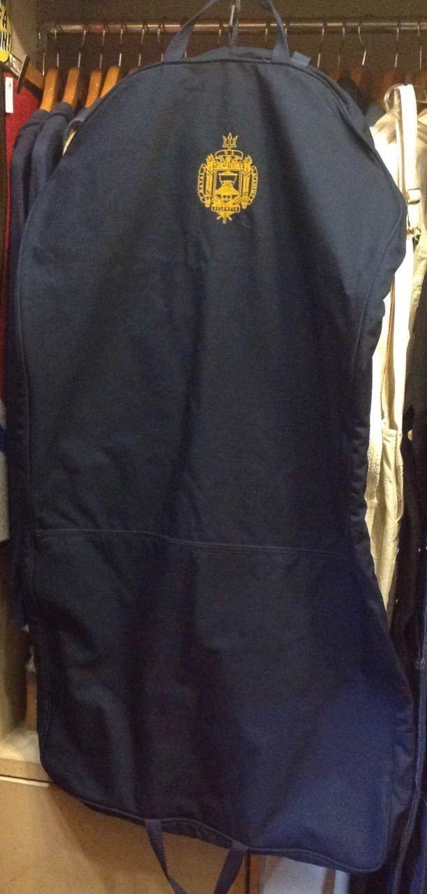 3月28日(土)U.S NAVAL ACADEMY ガーメットバッグ!(スーツ入れ)_c0144020_14215562.jpg