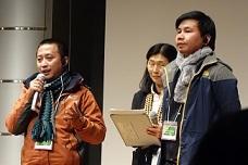 インドネシアの映画:『私たちは歌で語る』Through Songs, We Share Stories@Visual Documentary Project 2019 上映・トークイベント開催レポート_a0054926_19020048.jpg