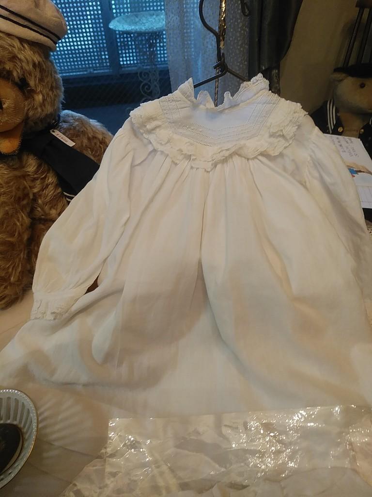 関東地方の有名ベアショップ「Bear\'s kiss 」の小物達福山に来る♡_c0173826_17563529.jpg