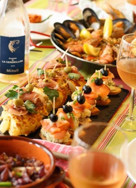 スペイン料理レッスン_d0041729_22331857.jpg